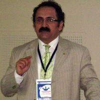 Doçent Dr. Kenan ARIBAŞ