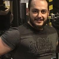 Mustafa Görkem Aksoy