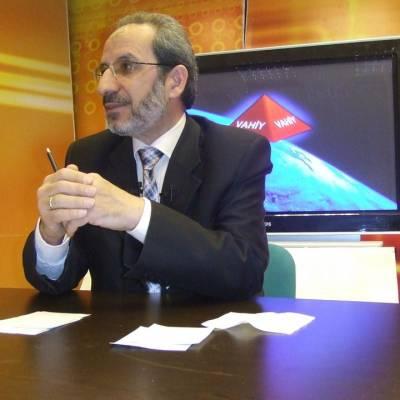 Mehmet Emin Parlaktürk