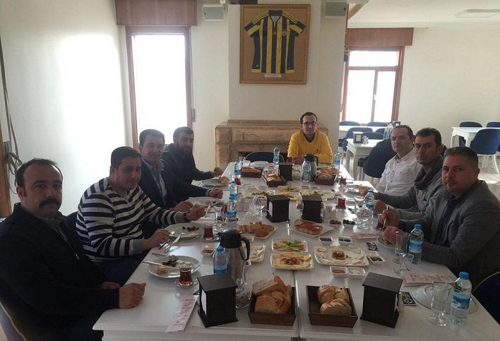 Konya Fenerbahçe spor okullarında yeni dönem