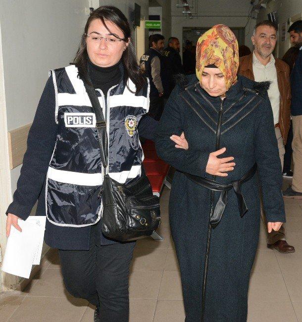 Aksaray merkezli 4 ilde FETÖ/PDY operasyonu: 18 gözaltı