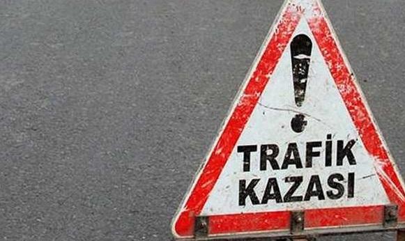 Aksaray'da trafik kazası: 2 ölü, 2 yaralı