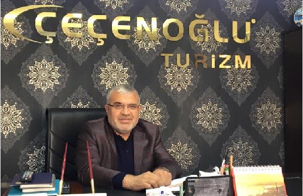 Çeçenoğlu Turizm'den sömestr umre kampanyası!
