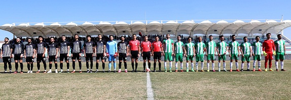 68 Aksaray Belediyespor Adım Adım Şampiyonluğa Koşuyor