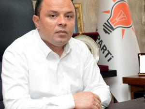 """Başkan Karatay: """"Türkiye'nin Lojistik Merkezi Haline Geleceğiz"""""""