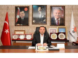 """Başkan Karatay: """"Türkiye'nin Turizm Merkezi Olacağız"""""""