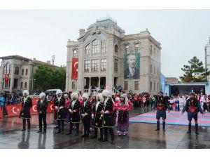 Aksaray'da 1. Gençlik Festivali Başladı