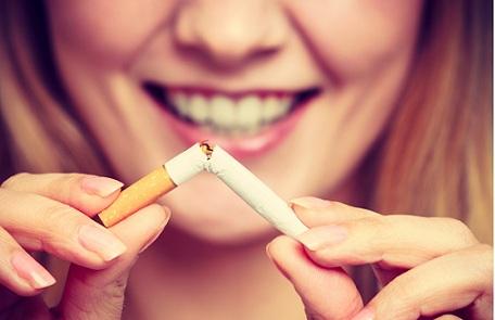 Sigarayı Bıraktıktan Sonra 6 Etkili Öneri