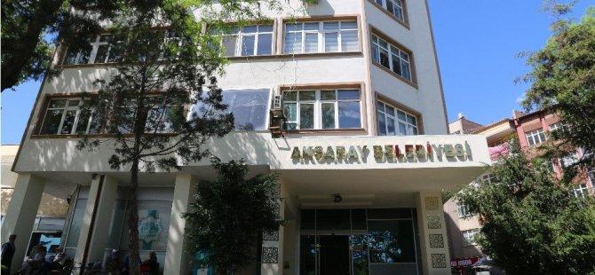 Aksaray Belediyesi Bayram Öncesi Tüm Tedbirleri Aldı