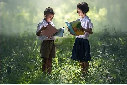 Çocuğunuza Kitap Okuma Alışkanlığı Edindirmenin 7 Yolu