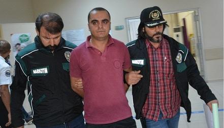 Aksaray'da Uyuşturucu Tacirlerine Operasyon: 10 Gözaltı