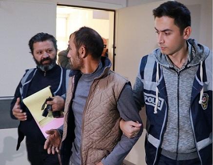 Aksaray'da Aranan 6 Kişi Gözaltına Alındı