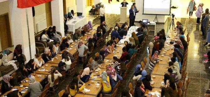 Aksaray Belediyesi 14 Bin Öğrenciye Aşure İkramında Bulundu