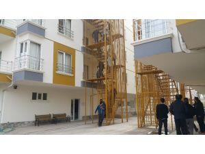 Aksaray'da Öğrenci Yurt Görevlilerine AFAD'tan Eğitim