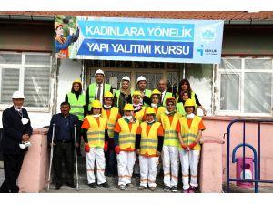 Aksaray Belediyesi'nin Projesi Türkiye'de Bir İlke İmza Attı