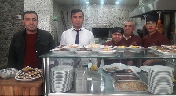 Lezzet'te Sultanhanı'nda koskocaman bir dünya! Lezzet Dünyası