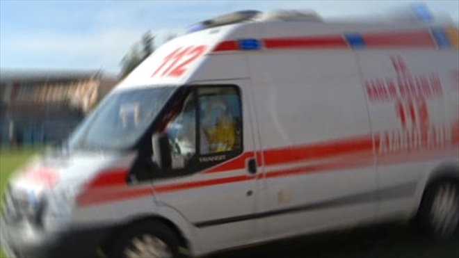 Aksaray-Konya karayolunda kaza: 2 yaralı