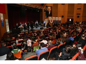 Aksaray Belediyesinden Öğretmenlere Özel Konser