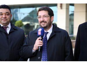 Aksaray'da Sanayi Sitesi Kentsel Dönüşüm Projesinin İhalesi Yapıldı