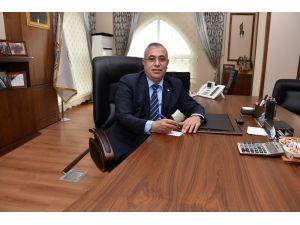 Aksaray'da Aratol ve Eşmekaya Depoları Ticaret Borsasına Devredildi