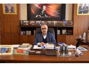 Aksaray Ticaret Borsasından Üyelerine 11 Milyon Lira Nefes Kredisi