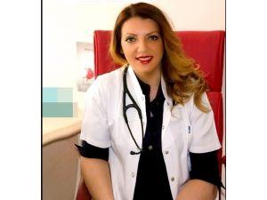 """Yrd. Doç. Dr. Banu Diri: """"Böbrek Hastalıkları Önemli Bir Halk Sağlığı Sorunudur"""""""