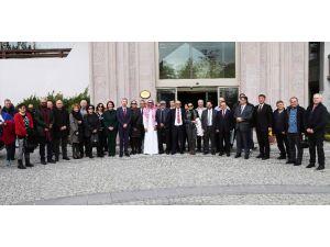 Yargıtay'ın 150. Kuruluş Yıldönümü Aksaray'da da Kutlandı