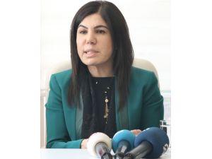 """Ak Partili İnceöz: """"Aksaray Osb'nin İhtiyaçlarını Takip Ediyoruz"""""""