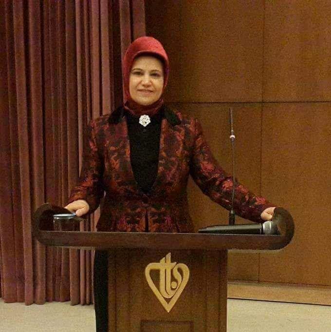 Ankara Aksaraylı Başarılı kadınlarımızla Gurur duyuyor.