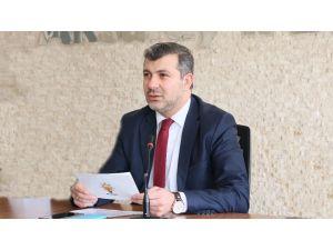"""Başkan Altınsoy: """"Ak Parti'de Temayül Yoklaması 5 Mayıs'ta"""""""