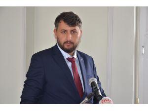 MHP'li aday adayı Çelebi yüzlerce kişiye telefon numarasını verdi