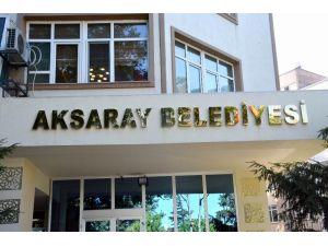 Aksaray Belediyesinden vatandaşlara borç yapılandırma çağrısı