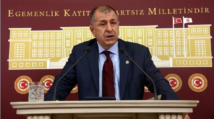 Prof. Dr. Ümit Özdağ Aksaray'a geliyor