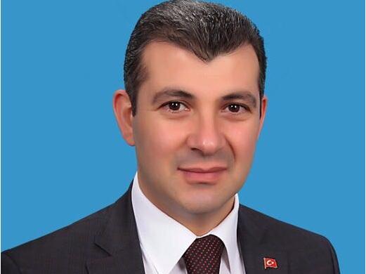 """Hüseyin Altınsoy, """"Teşekkürler Aksaray"""""""