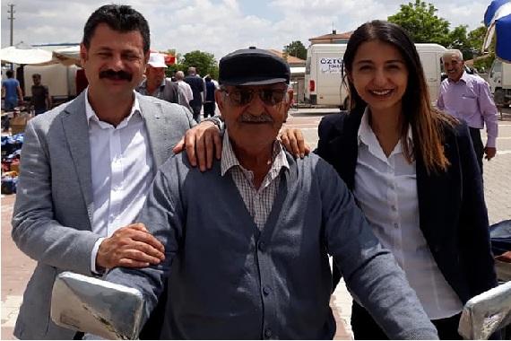 """Ertürk, """"Seçimi kaybettik ama hep doğruları söyledik"""""""