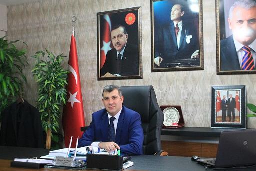 Altınsoy'un, 15 Temmuz Demokrasi Zaferi ve Şehitleri Anma Günü Mesajı