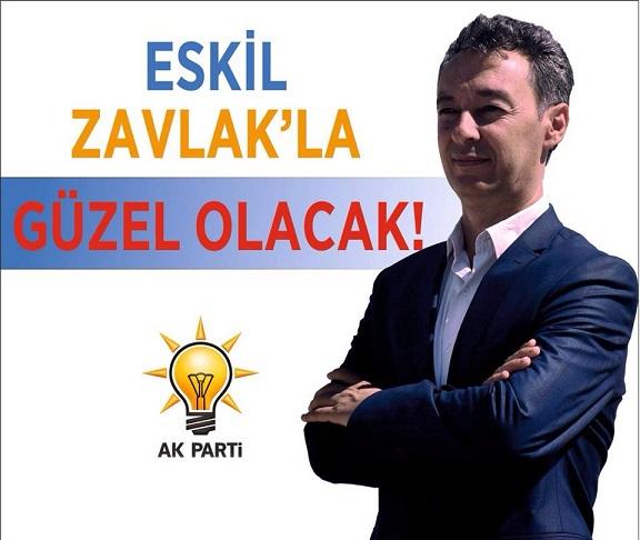 Mustafa Zavlak, Arı Gibi Çalışmaya Devam Ediyor