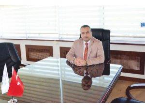ATSO Başkanı Göktaş ihracat rakamlarını ve ekonomiyi değerlendirdi