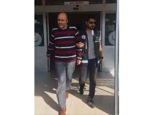 FETÖ/PDY'nin üst düzey sorumlusu firari doktor, itirafçı olarak tutuklandı