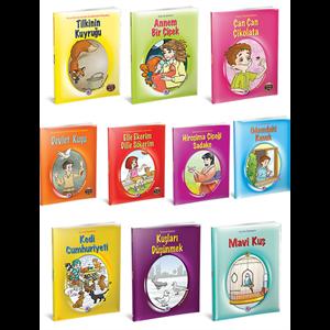 Okuma Kitabı Her Daim Çocukların Gelişimine Destek Oluyor
