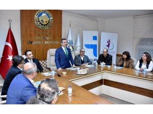 Aksaray'da işgücüne daha faza kadın eli değecek