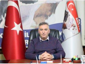 Üreticiler Aksaray'da Et Süt Kurumunu geri istiyor