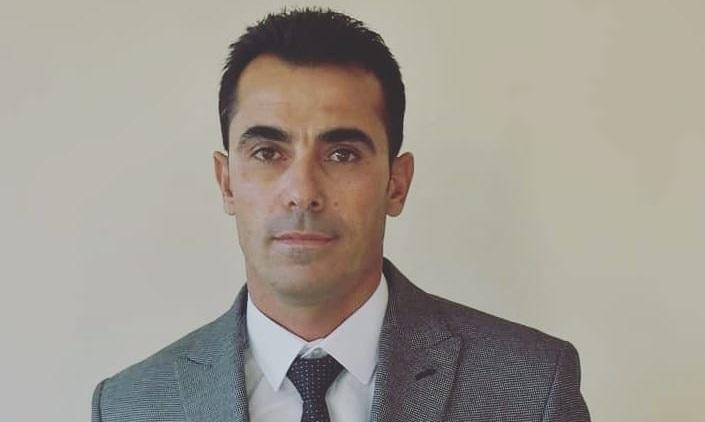 """Ahmet Sanlav, """"Artık eski siyasi anlayışı bırakma zamanı geldi"""""""
