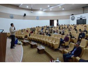 ATSO'da dijital dönüşüm konferansı