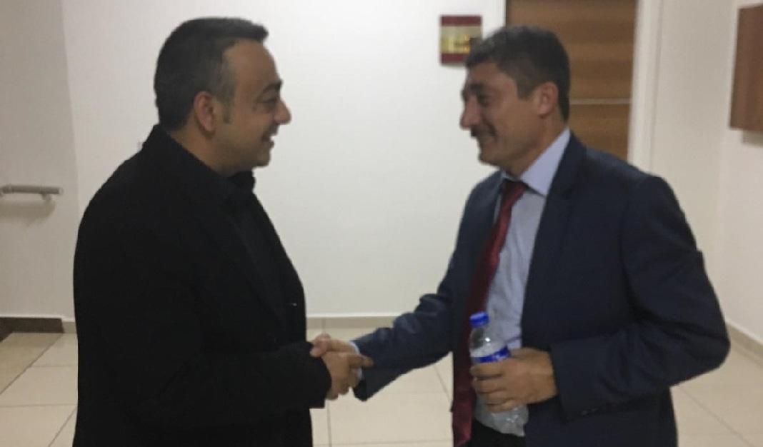 Süleyman Altan ESKİLDER'in çalışmaları memnuniyet verici
