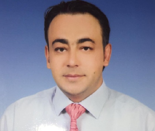 """Süleyman Altan, """"Eskil halkı bu seçimde samimiyet seçimi yapacaktır"""""""