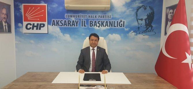 Koçak ''Süleyman Soylu CHP zaferini müjdeledi''