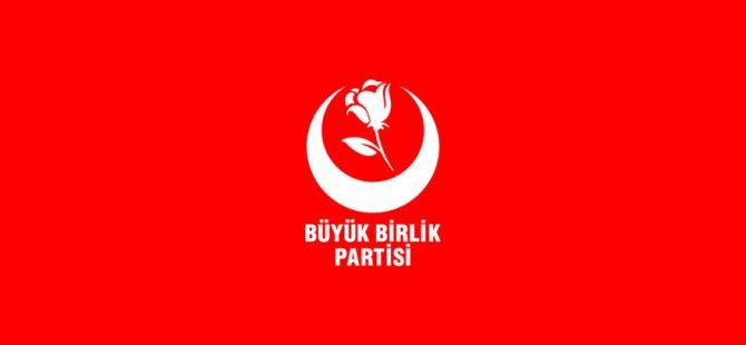 """Süleyman Altan, """"Birlik ve beraberliğimiz daim olsun"""""""