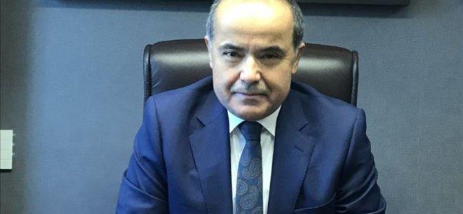 Aydoğdu'dan  '' 5 Nisan Avukatlar Günü'' mesajı