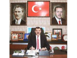 Aksaray'da su projesiyle 18 yerleşim yeri suya kavuşacak